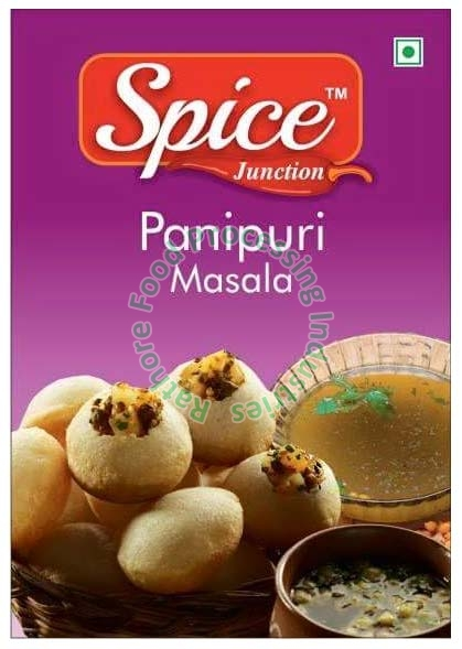 Spice Junction Pani Puri Masala