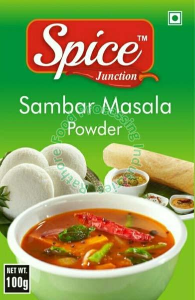 Spice Junction Sambar Masala