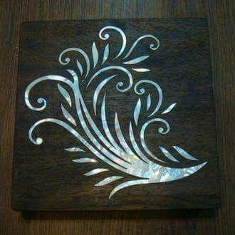 Inlay Work