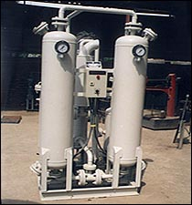 Air & Gas Dryer