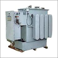 Heat-Treatment Transformers