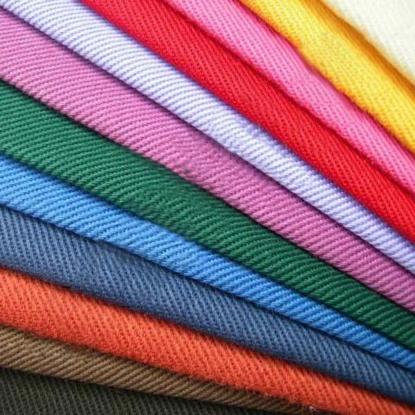 Heavy Drill Fabrics Heavy Cotton Drill Fabric Polyester