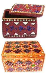 Lac Jewellery Box 03