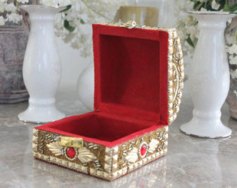 Lac Jewellery Box 04