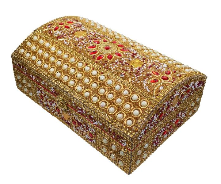 Lac Jewellery Box 01