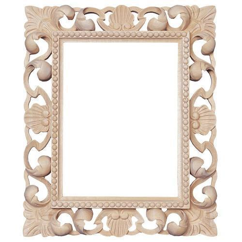 Lac Mirror Frame 02
