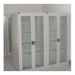Steel Lab Storage Cabinet