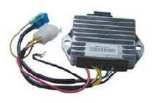 Piaggio Ape Electric Parts