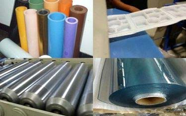 Plastic Sheet Roll