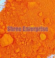Orange Pigments