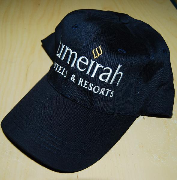 Baseball Caps 02