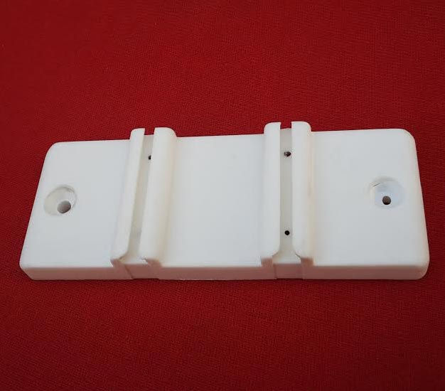 UPVC Anti Door Lift Device
