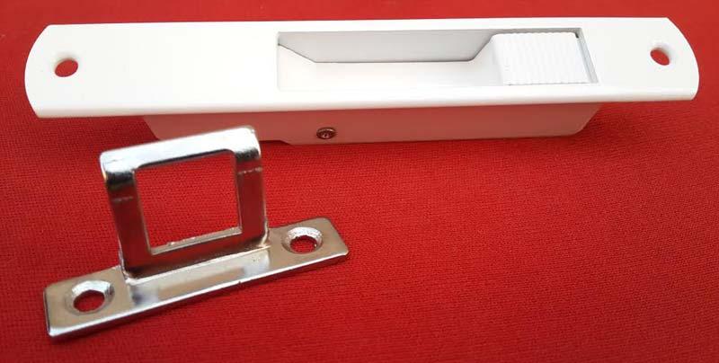 UPVC Touch Lock