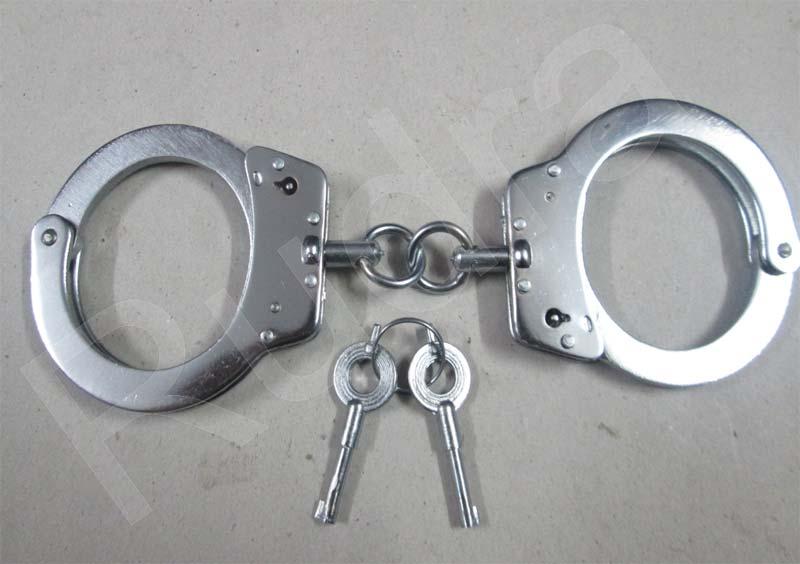 ASP Non Chain Handcuffs