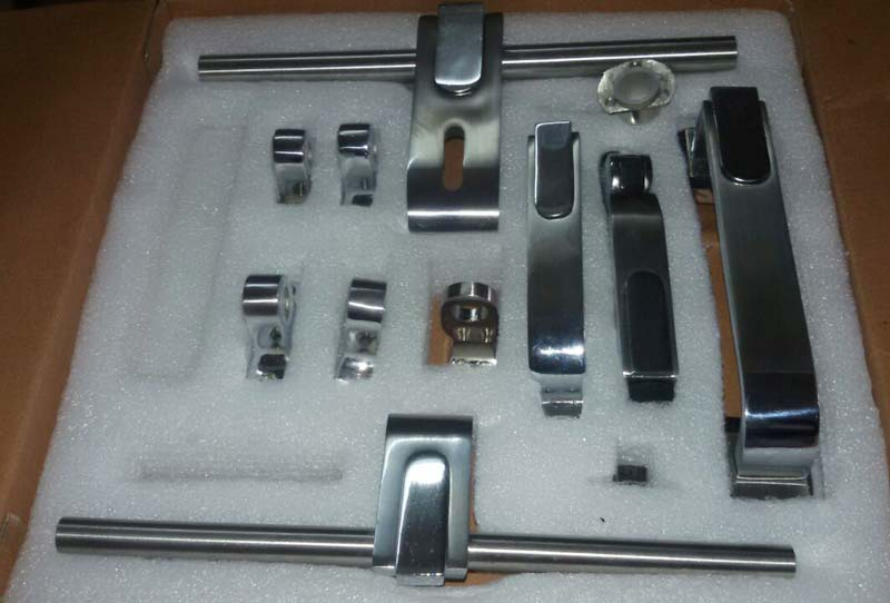 Stainless Steel Door Kit,Stainless Steel Door Hardware Kit Suppliers