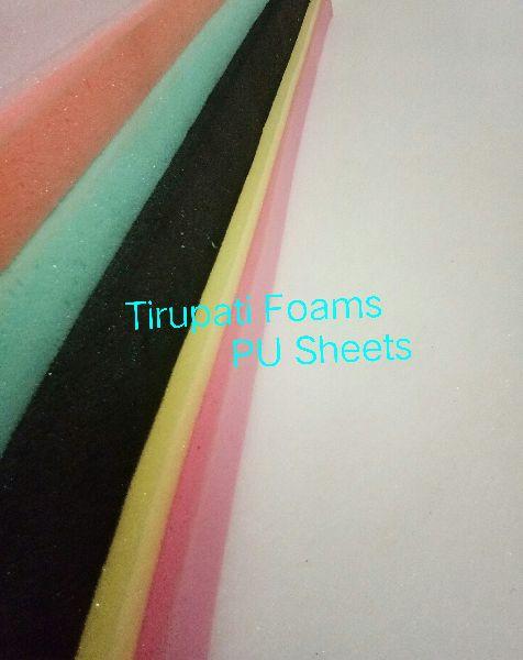 PU Foam Sheet 01