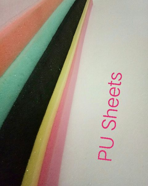 PU Foam Sheet 02