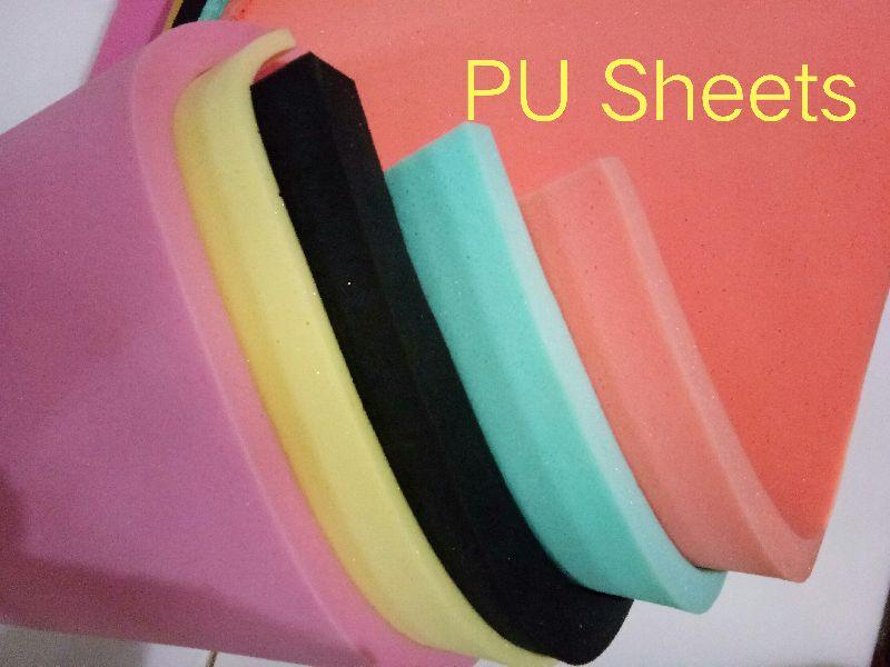 PU Foam Sheets 03