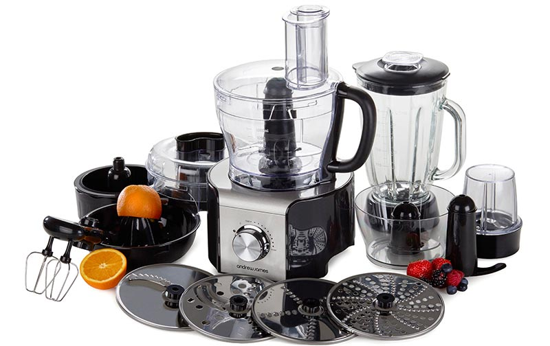 Delicieux Food Processors U0026 Kitchen Machines