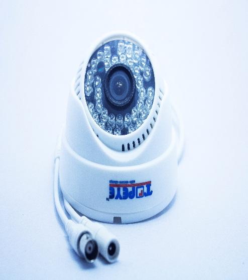 CCTV Dome Cameras 02