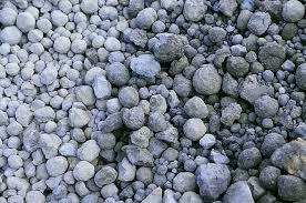 Cement Clinker 01