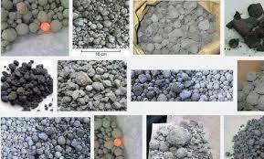 Cement Clinker 04