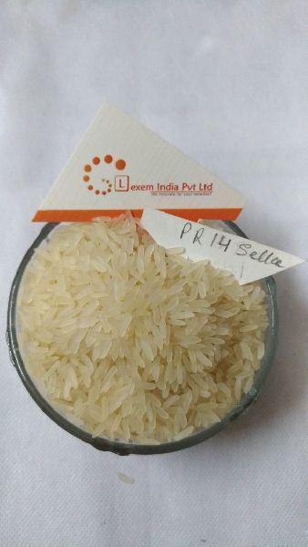 PR14 Sella Non Basmati Rice 01