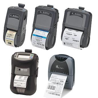 Barcode Printer 02