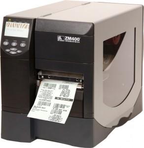 Barcode Printer 03