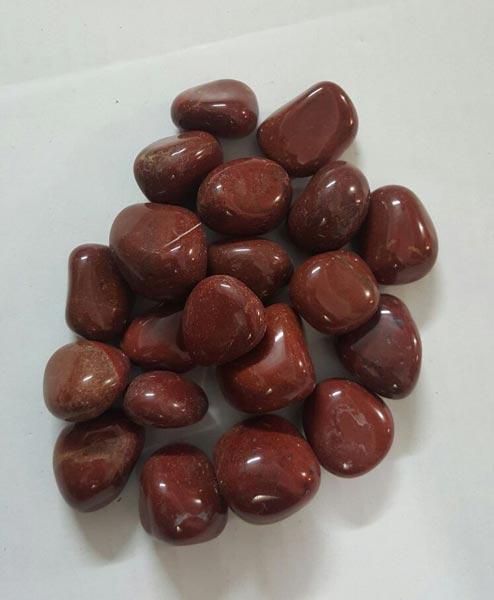 Agate Jasper Tumbled Stones