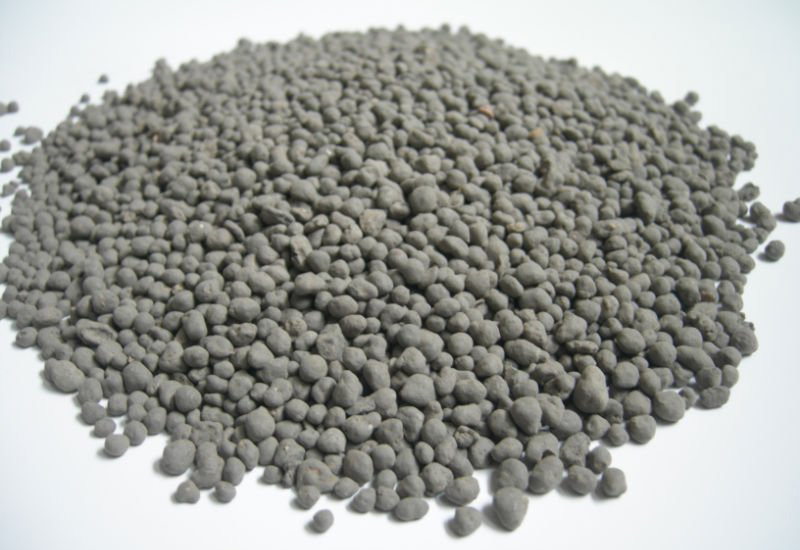 DAP Fertilizer Granules