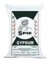 Phosphogypsum Powder
