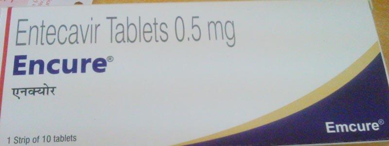 Encure Tablets