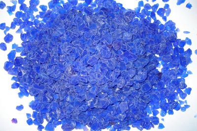 Blue Silica Gel Crystals 01