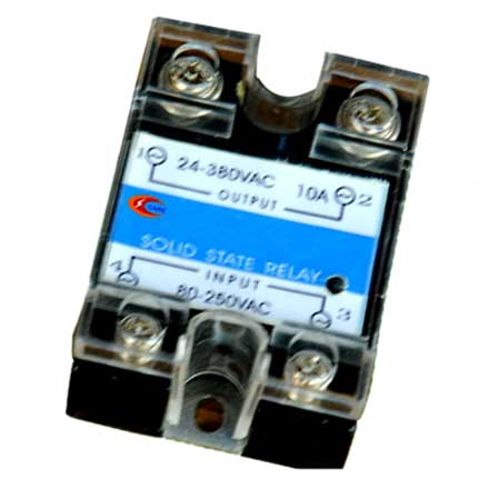 High Voltage Solid State RelaySolid State Relay SwitchSolid