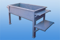 PVC & FRP Washing Tray