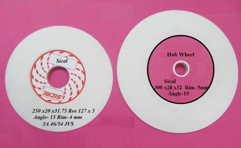 Hob Gear Grinding Wheels 02