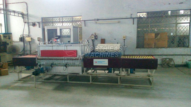 Glass Tempering Plant 02