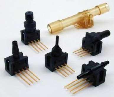 Pressure Sensors Supplier
