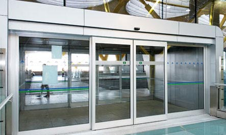 Door Automation System & Door Automation SystemGate Automation System Suppliers