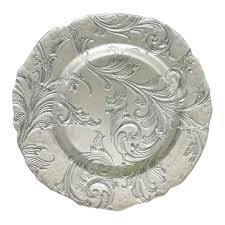 Serving Plate 01