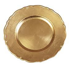 Serving Plate 02