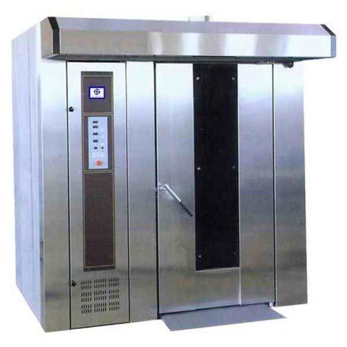 Bakery Oven 01