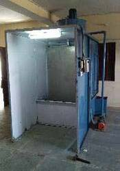 Paint Spray Booths 02