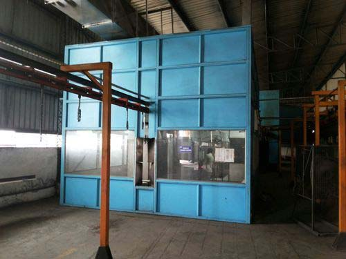 Paint Spray Booths 03