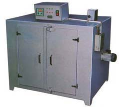 Rotary Rack Oven 02