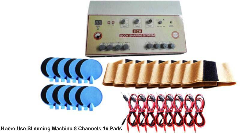 Slimming Machine 01