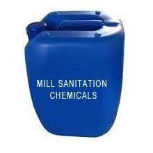 Mill Sanitation Chemicals