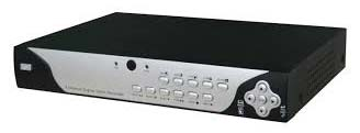 CCTV Digital Video Recorder