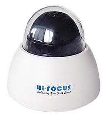 Hi-Focus Dome Camera